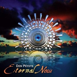 Don Peyote, Eternal Now, 2009