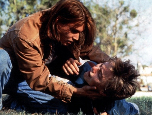 health education in the films whats eating gilbert grape and mask Despite differing forms and time, john steinbeck's novella of mice and men (omam) and lasse hallstorm's film what's eating gilbert grape (wegg) explore the notion and the impossible nature of the american dream.